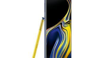 Höheres Interesse an neuen iPhones als am Samsung Galaxy Note 9