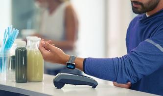 Fitbit bringt Fitbit Pay nach Deutschland
