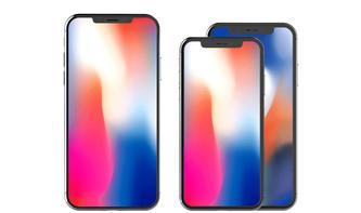 Neue iPhone-Modelle lassen neue Verkaufsrekorde erwarten