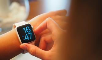 Wie wäre es, wenn das Display der Apple Watch stets eingeschaltet ist?