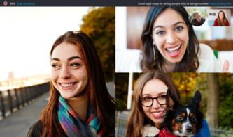 Skype lässt Sie nun Gespräche aufzeichnen