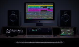 """Apple beschenkt Musiker mit """"klein, aber oho""""-Updates zu Logic Pro X und MainStage"""