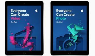 """Lesestoff für Kreative: """"Everyone Can Create""""-Ratgeber von Apple veröffentlicht"""