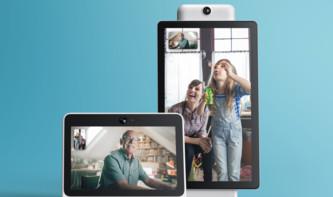 Portal & Portal+: Datenkrake Facebook möchte Kameras bei Ihnen installieren