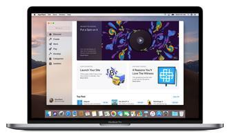 USB-Stick zum Booten und Installieren von macOS Mojave erstellen – so geht's