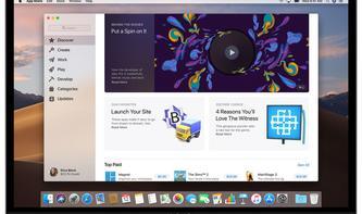 Diese Apps funktionieren (noch) nicht mit macOS Mojave
