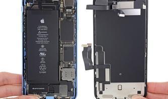 iFixit: So sieht Apples Shootingstar iPhone XR von Innen aus