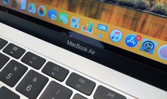 Geheimes MacBook Air mit Core i7 Prozessor aufgetaucht