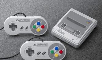 Jetzt besonders günstig: Super Nintendo Classic Mini unter 60 Euro