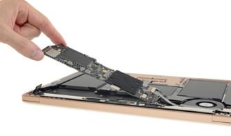 Apples Sicherheitschip verhindert einige Mac-Reparaturen durch Drittanbieter