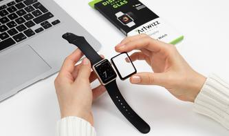 Apple Watch schützen mit dem CurvedDisplay Watch