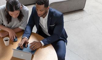 Erstmals mehr Microsoft Surface als iPad Pro verkauft