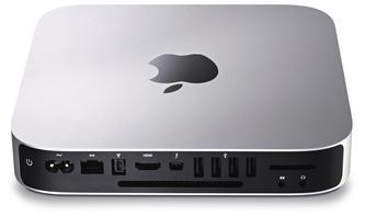 Mac mini als Medienserver – so geht's