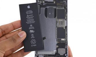 Gravis tauscht  iPhone-Akkus noch bis März 2019