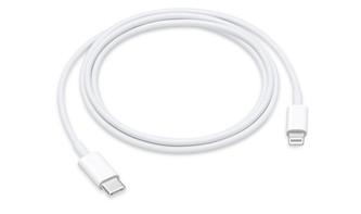 Endlich: Bald günstige Lightning-auf USB-C-Kabel von Drittanbietern