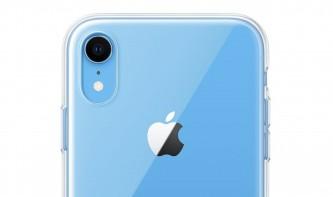 iPhone XR: Apple veröffentlicht transparente Hülle zu stolzem Preis