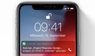 Siri Kurzbefehle: Neues Update bringt neue Funktionen & Probleme