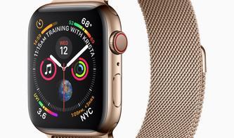 watchOS 5.1.2 aktiviert die EKG-App der Apple Watch Series 4