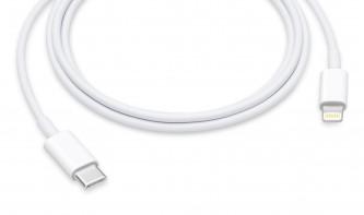 Liebes Apple: USB-C oder Lightning - Bitte entscheide dich