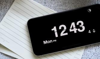 So stellen Sie (mehrere) Timer auf dem iPhone