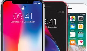 Apple-Händlern droht iPhone-Beschlagnahme und -Vernichtung