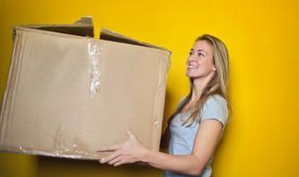 E-Commerce boomt, Beschwerden über Lieferdienste auch