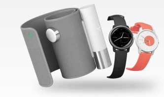 CES 2019: Withings kündigt analoge Smartwatch mit EKG-Feature an