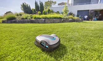 Garten per Home-App überwachen: Gardena macht Smart System Homekit-fähig