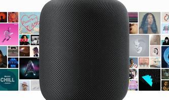 HomePod zählt beim Apple Music Geräte-Streaminglimit jetzt mit
