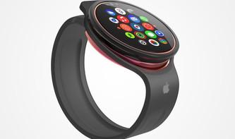 Ganz neues Design? So könnte die Apple Watch der nächsten Generation aussehen