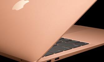 Die durchschaubare Rückkehr der Leichtigkeit, oder warum das MacBook Air ein Marketingkniff war