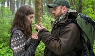 Neue Filme und Serien vorgestellt: Leave No Trace, Der Pass und mehr…