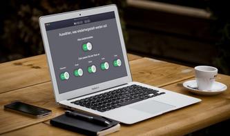 Stellen Sie verlorene oder gelöschte Daten vom Mac wieder her: Stellar Data Recovery Professional for Mac Version 9