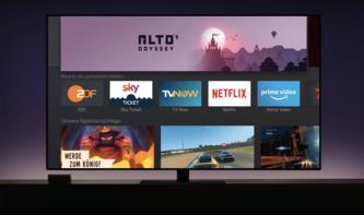 Apple TV 4K: Diese 10 Spiele sind ein Muss für Gamer