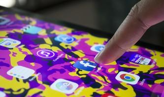 Mindestens 11 iOS-Apps schicken sensible Daten an Facebook