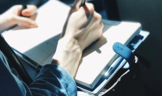 Einfach besser notieren: Die besten Notizen-Apps im Überblick