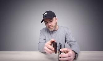 Gesichtserkennung des Galaxy S10 kann mit Video umgangen werden