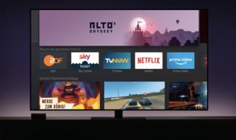 Diesen kleinen Apple-TV-Trick kennt fast niemand