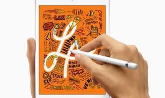 iWork: Pages, Numbers und Keynote bekommen nächste Woche einen Apple-Pencil-Schub