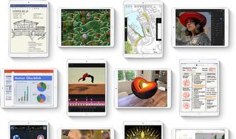 Neues iPad Air & iPad mini: Apple setzt auf eSIM anstatt integrierter Apple-SIM