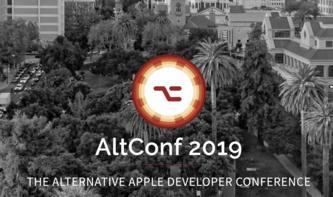 AltConf: Alternative zur WWDC 2019 angekündigt - Escape Room mit Apple-Thema und mehr
