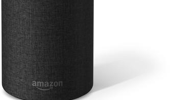 Siris Erben 2: Smartlautsprecher 2019 mit Alexa