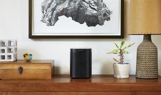Sonos-Lautsprecher: Alexa funktioniert nun mit Apple Music - zumindest fast