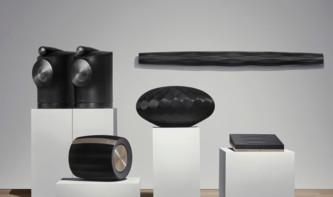 """AirPlay 2 für Audiophile: B&W überrascht mit neuer Lautsprecher-Serie """"Formation"""""""