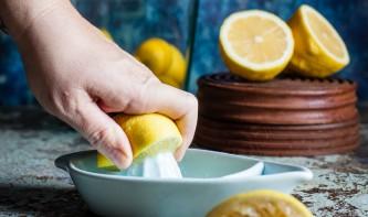 Unverblümtes vom Mann mit der Zitronenpresse