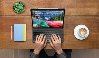 Test: Logitech Slim Folio Pro – die günstige Alternative zum Apple Smart Keyboard Folio