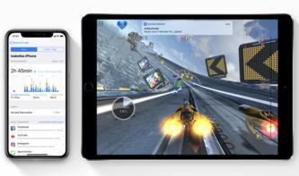 Bildschirmzeit: So legen Sie App-Limits für Kategorien und einzelne Anwendungen am iPhone fest