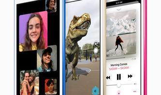 Apple wider die Vernunft: iPod Touch bei iOS 13 außen vor