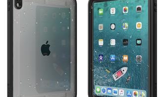Catalyst macht das iPad Pro wasserdicht