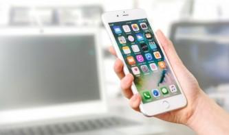 Apple hat 526 Apps wegen staatlicher Forderungen gelöscht
